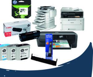 Imprimantes et Cartouches