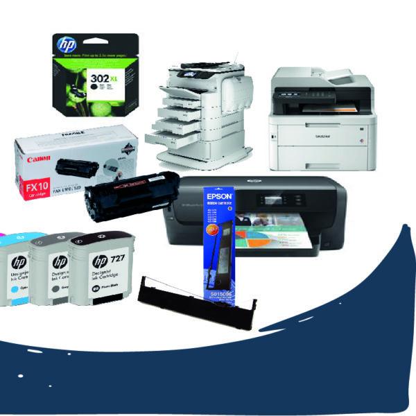Imprimante et Toner
